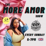 The More Amor Show