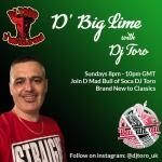 D Big Lime Show
