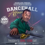 The Dancehall Affair