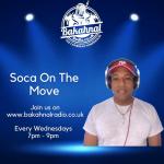 Soca On The Move Show