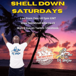 Shell Down Saturdays