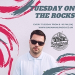 Tuesday On The Rocks